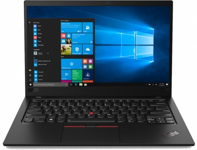 Ремонт Lenovo ThinkPad X1 Carbon (7th Gen) 20QD00LCRT в Казани