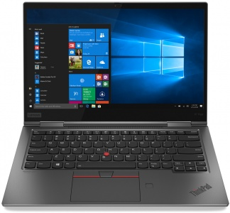 Ремонт Lenovo ThinkPad X1 Yoga (4rd Gen) 20QF00B2RT в Казани